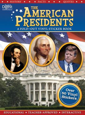 American Presidents By Reader's Digest (COR)